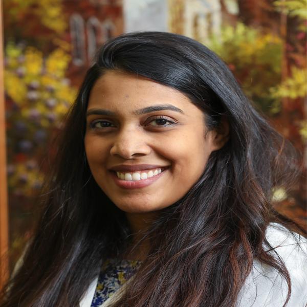 Dr. Ayesha Mohiuddin